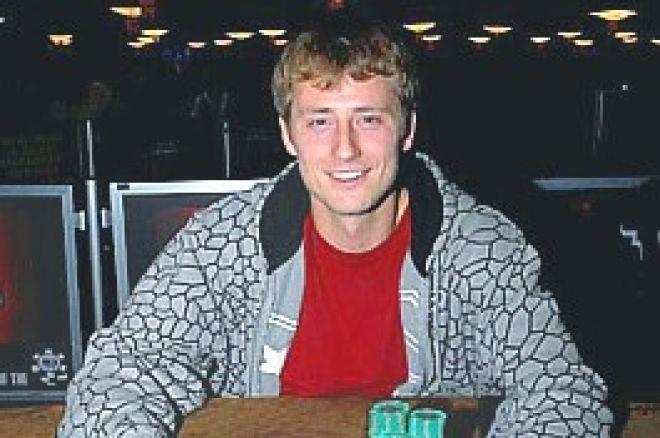 WSOP 2009: Derek Raymond - победитель турнира #46, $2 500 Omaha Hi/Lo 0001