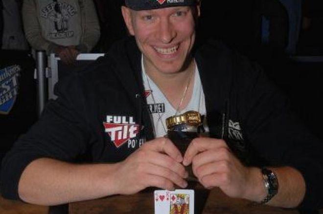 WSOP 2009: Greg Mueller Venceu Evento #50 - $1,500 LH Shootout 0001