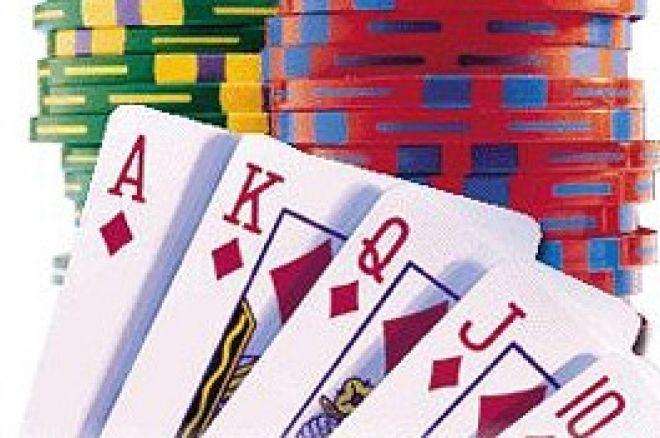 Pokerista lyhyesti 29. kesäkuuta 0001