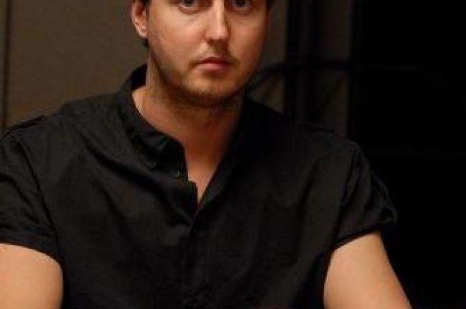 WSOP 2009 - Erik Sagström till finalbord i $50k H.O.R.S.E 0001