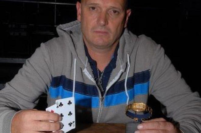 WSOP 2009: Carsten Joh Ganhou a Primeira Bracelete no NLHE #51 0001