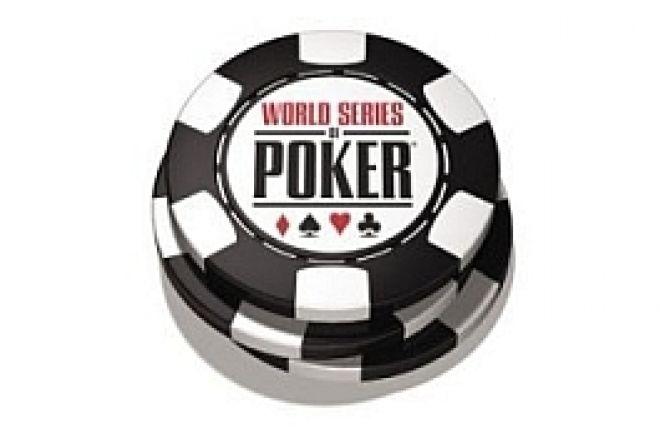 2009 WSOP: Победители в Събития от 30 до 34 0001