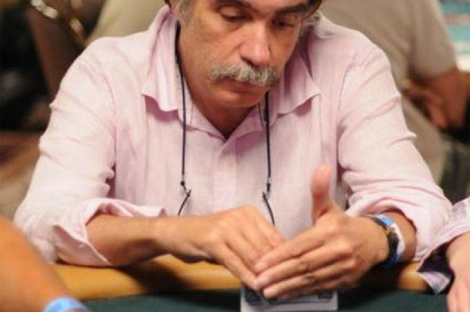 WSOP 2009: Portugueses em Acção nos Eventos #54 e #56 - Acompanhe no Live Report! 0001