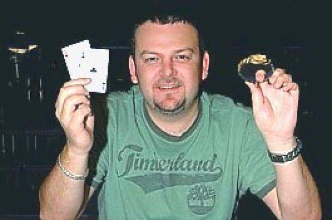 2009 WSOP: John Kabbaj vyhrává svůj první náramek v PLH #45 0001