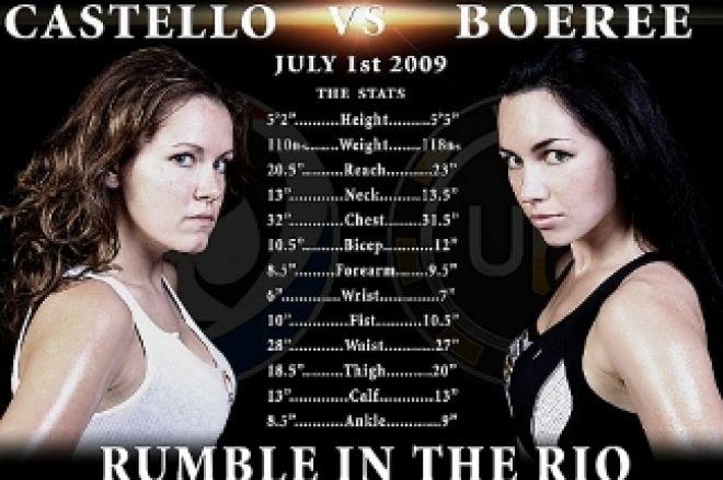 Boeree vs Castello Live Tonight + more 0001