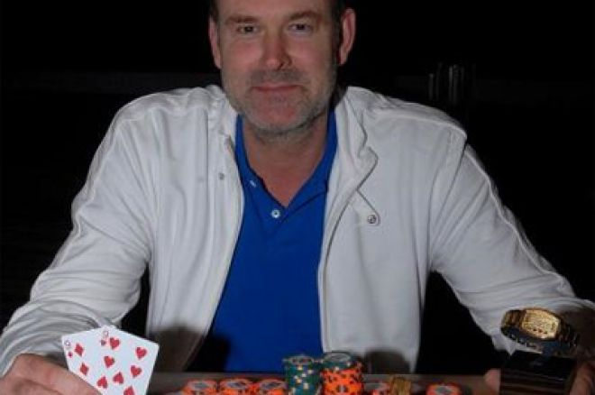 WSOP 2009: Jorg Peisert Venceu Evento #52 - $3,000 Triple Chance NLH 0001