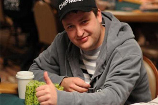 WSOP 2009: Tony G Vídeo Blog Durante o $50,000 H.O.R.S.E. 0001
