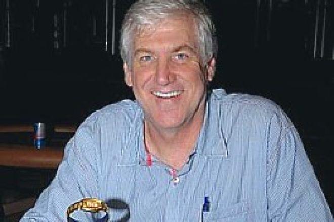 WSOP 2009: David Halpern  - победитель турнира #53,  $1 500 Seven-Card Stud... 0001