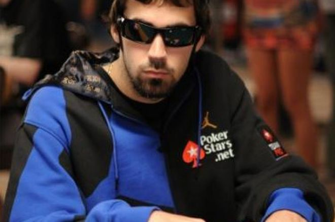 Jason Mercier e Marcel Luske Integram Team PokerStars Pro 0001