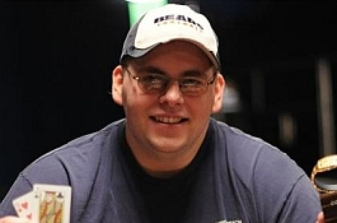 WSOP 2009: Триумф Tony Veckey на турнире #54, $1 500 No-Limit Hold'em 0001