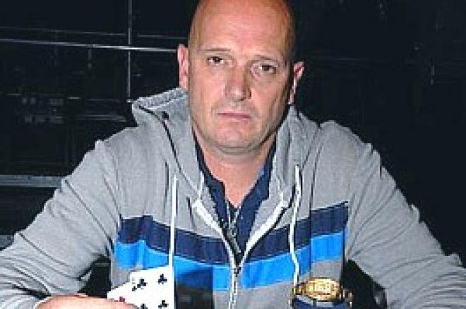 2009 WSOP: Carsten Joh vyhrává první náramek v NLHE #51 0001