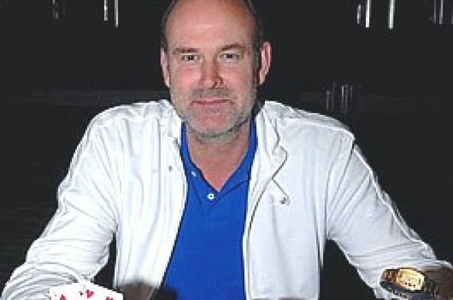 2009 WSOP: Peisert vyhrává náramek z Triple Chance #52 0001