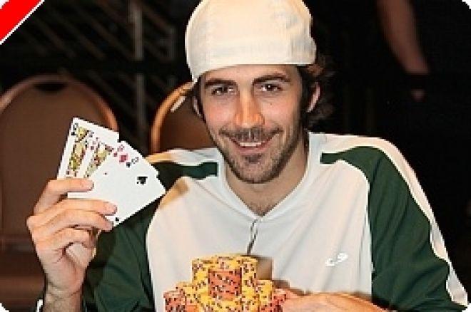 Jason Mercier ja Marcel Luske liitusid PokerStarsi profitiimiga 0001