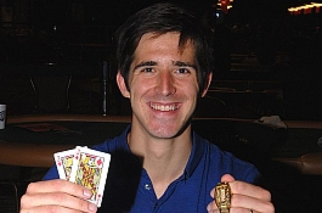 Matt Hawrilenko