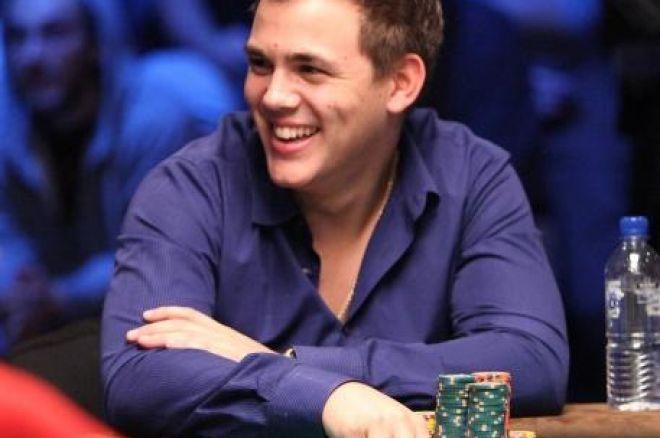 WSOP Dag 1a – Jonas Klausen bedste ud af 14 danskere der gik videre til dag 2 0001