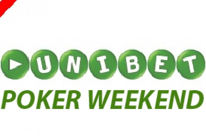 Унибет Покер Уикенд 8-9 Август в Интера, Начало 18:00... 0001
