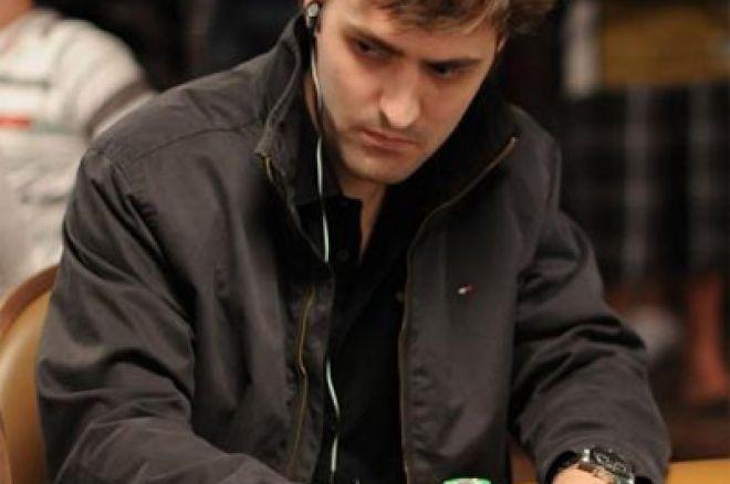 WSOP 2009: Aumenta a Lista de Portugueses Com Presença Garantida no Dia 2 do Main Event 0001