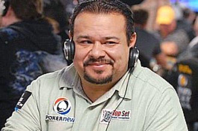 2009 WSOP: $10,000 ノーリミットホールデム メインイベント デイ1b... 0001