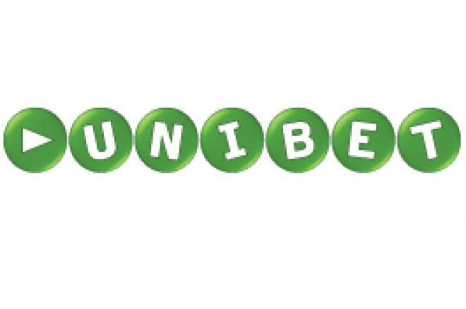 Unibet's €2,000 Guaranteed Series