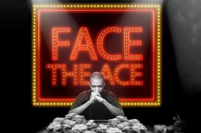 """Klarer du å kvalifisere deg til Full Tilt's """"Face the Ace"""" TV show 0001"""