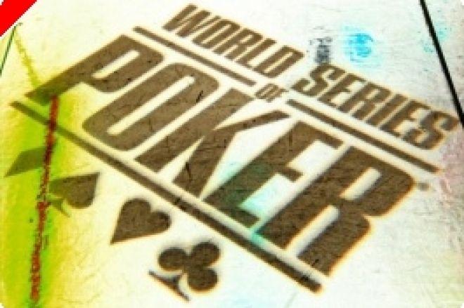 2009 WSOP: Победители в Събития от 40 до 44 0001