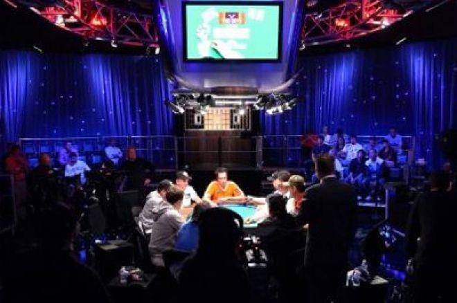 40ª Edição das World Series of Poker Bateu Recordes! 0001