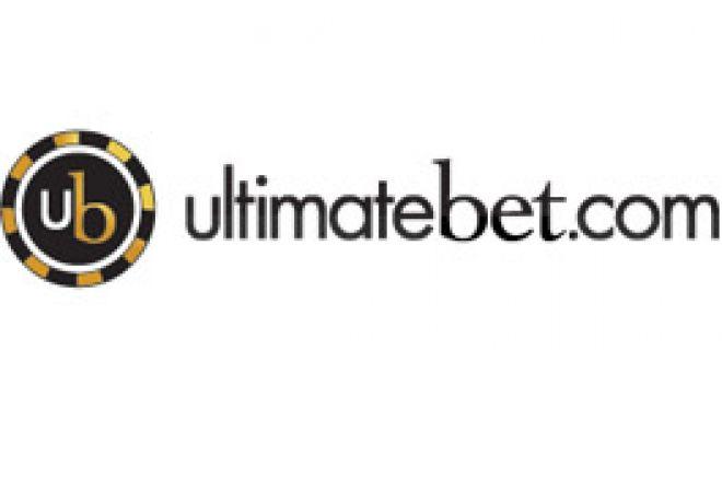 Bilet do $200k Gwarantowanych i $1,000 w gotówce w ofercie UltimateBet 0001
