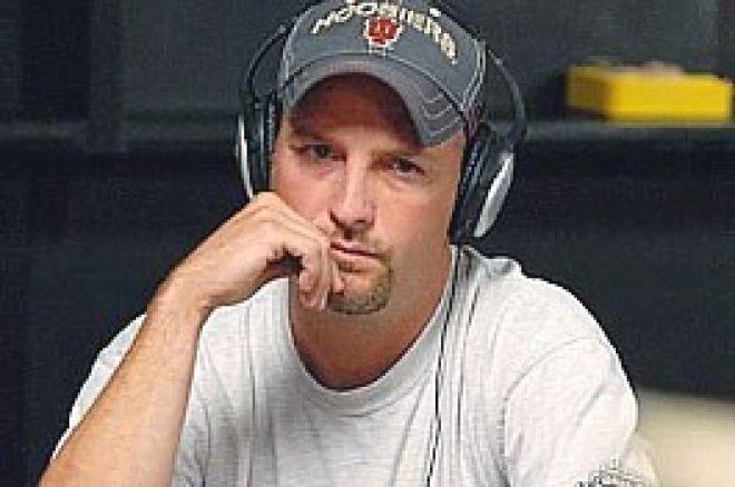 WSOP 2009 päevik (42): Kristjan püsib pärast teist päeva mängus! 0001