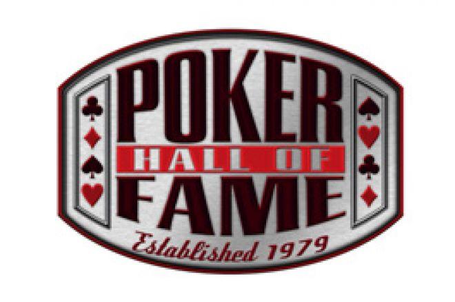 O Público Falou e Escolheu os Nomeados Para o Poker Hall of Fame 0001