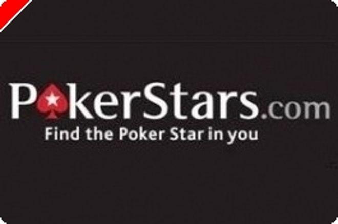 Osale meie homsel PokerNewsi $2000 cash-freerollil PokerStarsis! 0001