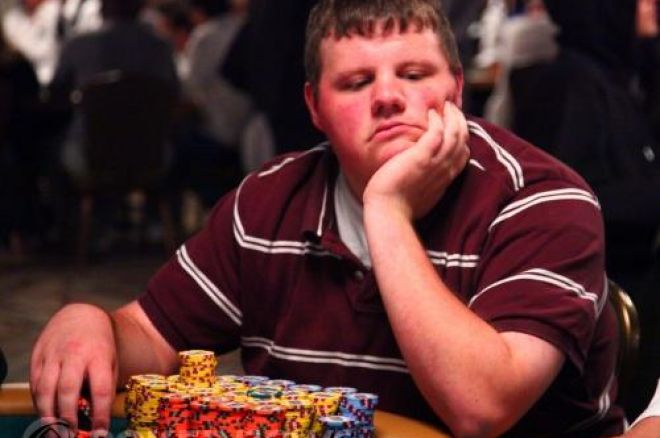 WSOP 2009 päevik (45): Matt Affleck juhib pärast neljandat päeva 0001