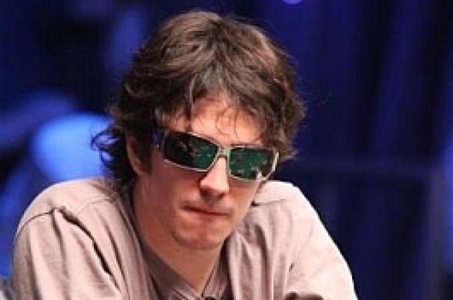 Jugadores de póquer: Isaac Haxton 0001