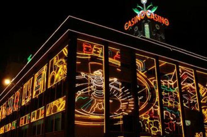Betfair Portuguese Poker Tour - 20-23 Август Casino Esphino 0001