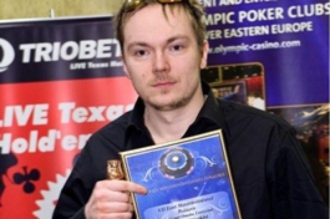 Pokerclub.ee ja UvsPoker lõid Eesti professionaalide meeskonna 0001