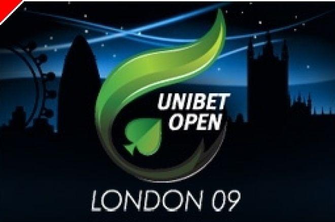 Londres Recebe o Unibet Open de 16 a 19 de Julho! 0001