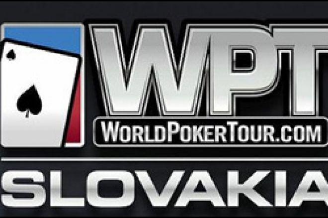 Qualifique-se Para o WPT Eslováquia na Paradise Poker! 0001