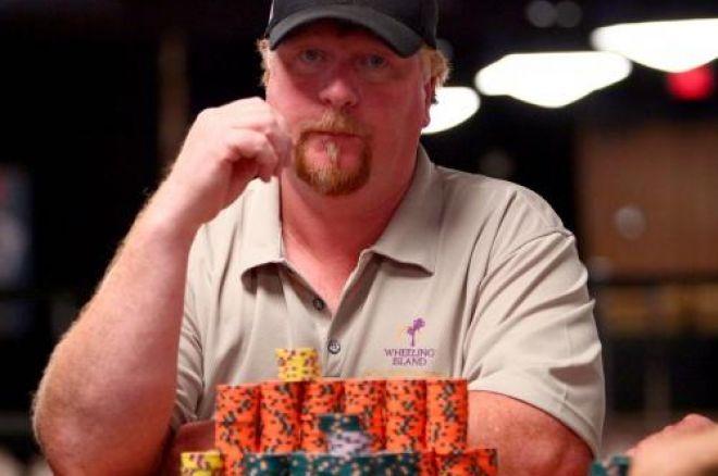 WSOP 2009 päevik (47): Moon juhib pärast kuuendat päeva, Ivey on kolmas! 0001