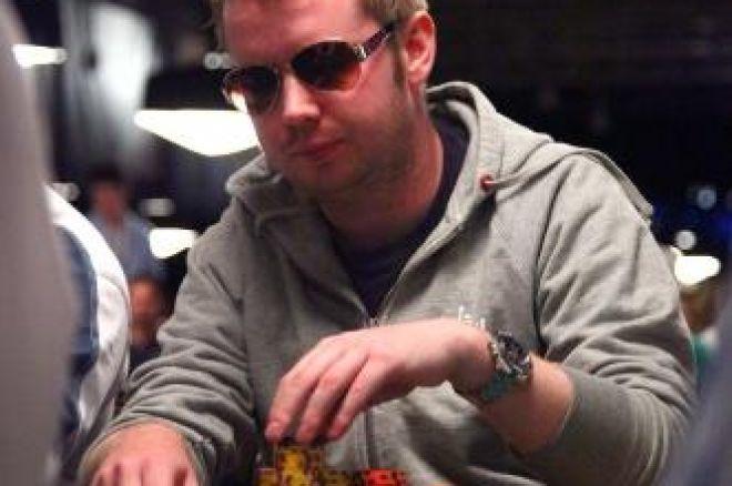 WSOP Main Event – Benjamin Jensen er eneste dansker tilbage i Main Event 0001
