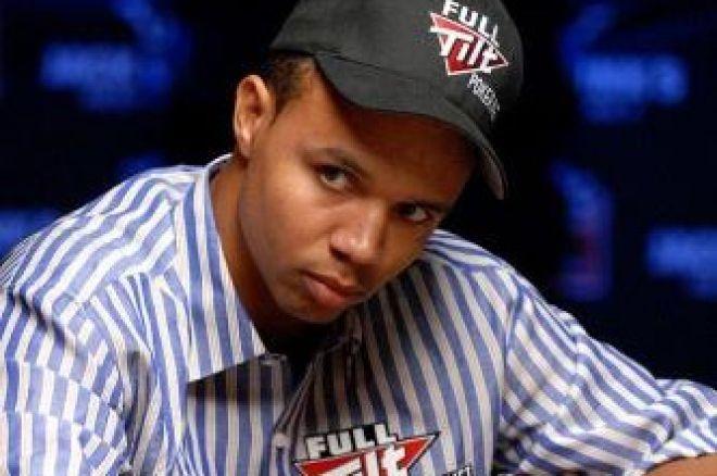 WSOP 2009: Ivey entre os Primeiros Quando Restam 64 Jogadores 0001