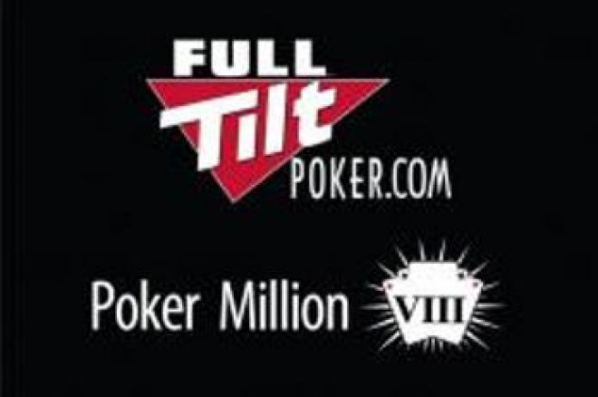 Poker Million Starts Today, Paradise Series of Poker Schedule and Freerolls 0001