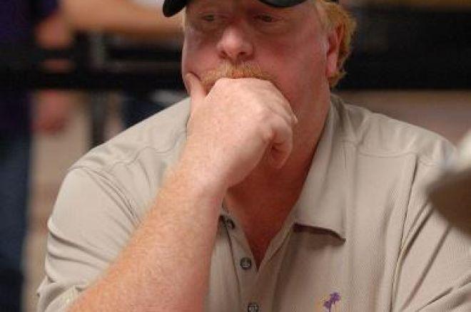 WSOP Main Event - 64 blev 27 med Darwin Moon i ledning 0001