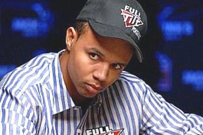 2009 WSOP: メインイベント デイ6 残り64人でMoonがチップリーダーになる 0001
