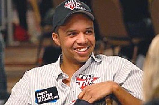 WSOP 2009: День 7 Главного Турнира World Series of Poker, Ivey... 0001