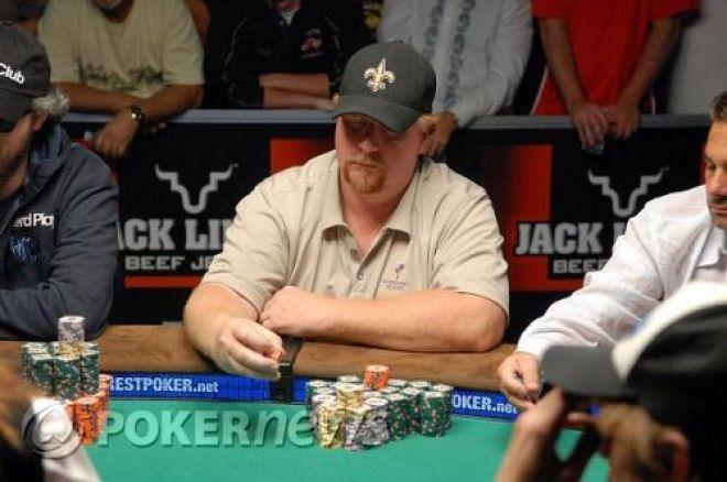 WSOP 2009 päevik (49): Põhiturniiri finaallauda läheb liidrina Moon 0001