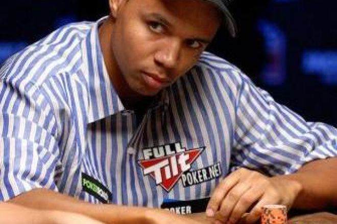 WSOP Main Event – Ivey til finalen i november 0001