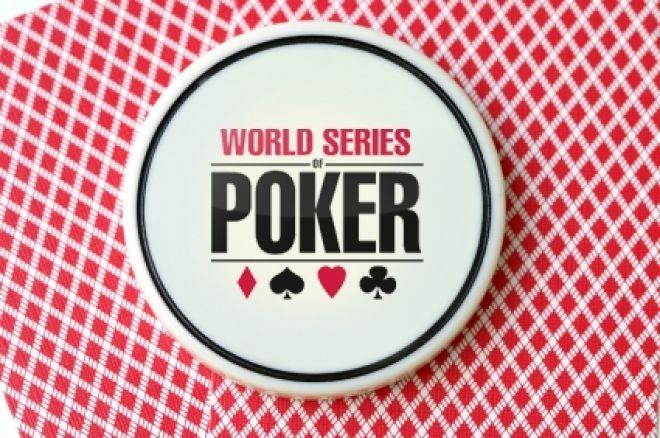 WSOP 2009 Главный Турнир в цифрах 0001