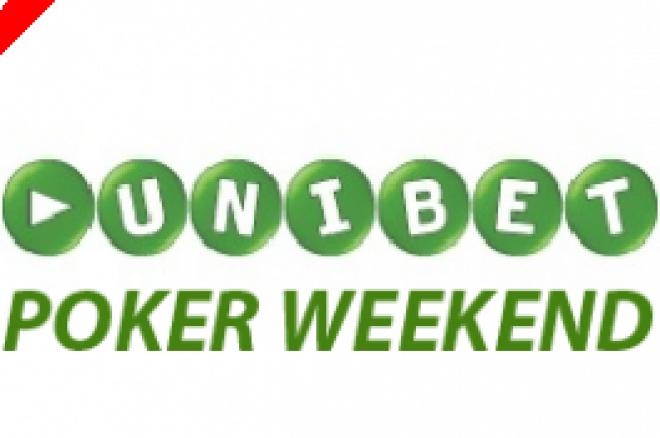 The Bankroll Challenge: Спечелете Своето Място На Unibet Poker Weekend! 0001