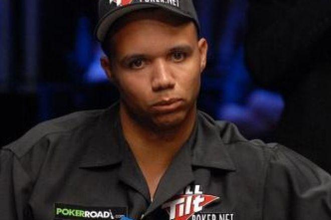 WSOP 2009: Está Definida a Mesa Final e Phil Ivey é Um Dos 'November 9' 0001