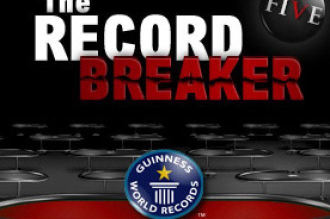 A Full Tilt Poker Quer Bater Recorde Mundial! 0001