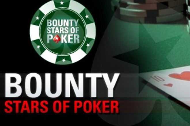 Pokerstars Bounty Stars of Poker - Play on TV 0001